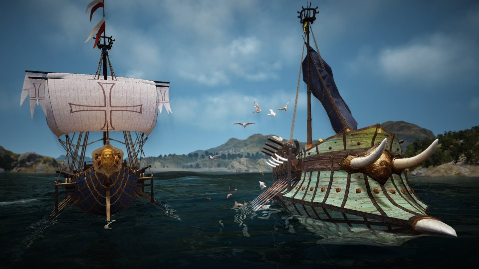 bdo how to build epheria sailboat